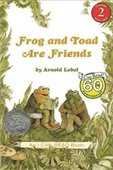 Frog & Toad are Friends