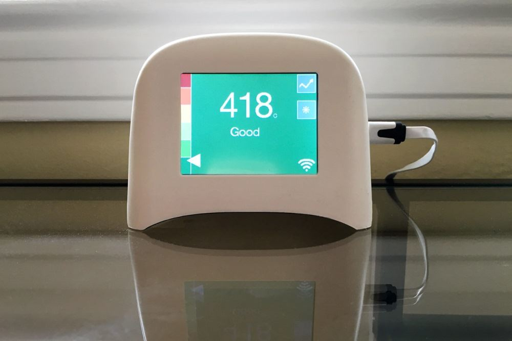 Speck Air Quality Monitor