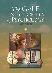 The Gale Encyclopedia of Psychology (2016)