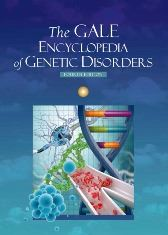 The Gale Encyclopedia of Genetic Disorders (2016)