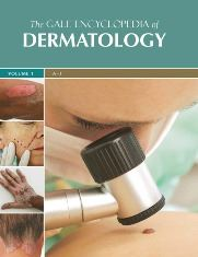 The Gale Encyclopedia of Dermatology (2017)