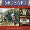 The Great American Mosaic - An Exploration of Diversity in Primary Documents