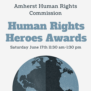 Human Rights Heroes Awards