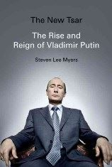 Books about Putin and His Russia