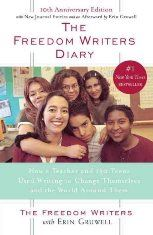 Freedom Writers Diary
