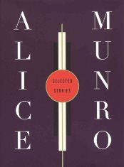 The Stories of Alice Munro