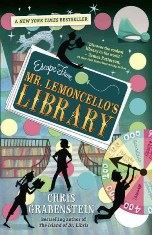Escape from Mr Lemoncello&#39s Library