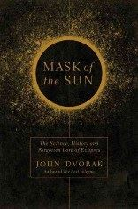 Books about the Solar Eclipse