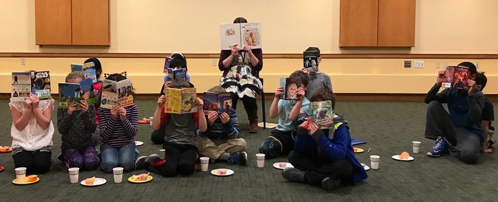 Mysterious 2nd Grade Readers