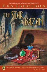 The Star of Kazan by Eva Ibbotson
