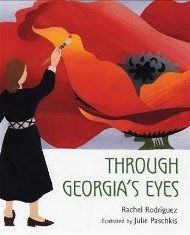 Through Georgias Eyes