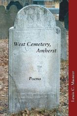 West Cemetary, Amherst: Poems