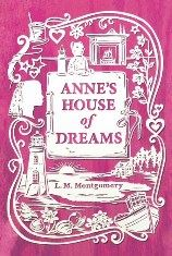Anne&#39s House of Dreams