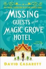 Missing Guests of the Magic Grove Hotel
