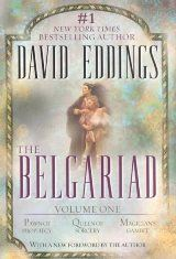 The Belgariad Volume 1