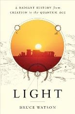 Light - A Radiant History from Creation to the Quantum Age