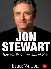 Jon Stewart - Beyond the Moments of Zen (ebook)