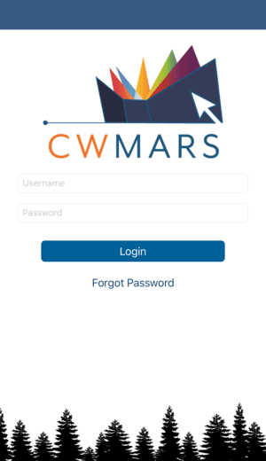 CW MARS App - iOS (Apple)