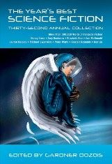The Year's Best Science Fiction - 32nd Annual Collection