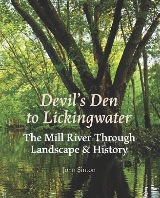 Devil's Den to Lickingwater
