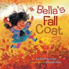 Bella&#39s Fall Coat
