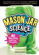 Mason Jar Science