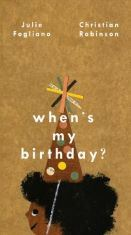 When's My Birthday?