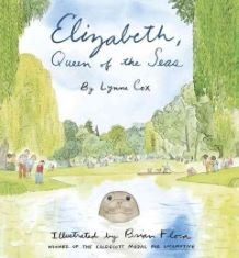 Elizabeth, Queen of the Seas