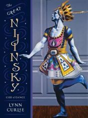 The Great Nijinsky - God of Dance