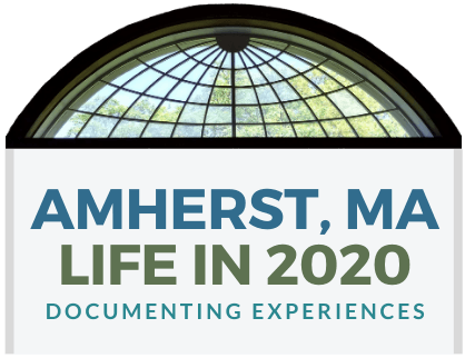 Amherst Life in 2020 logo Final
