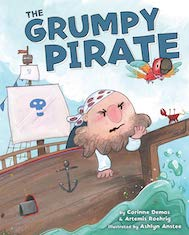 The Grumpy Pirate (forthcoming)
