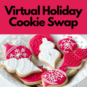 Virtual Holiday Cookie Swap