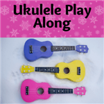 Ukulele Play Along  January