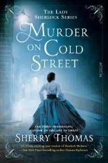 Murder on Cold Street