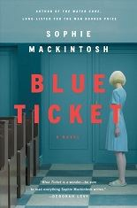 Blue Ticket