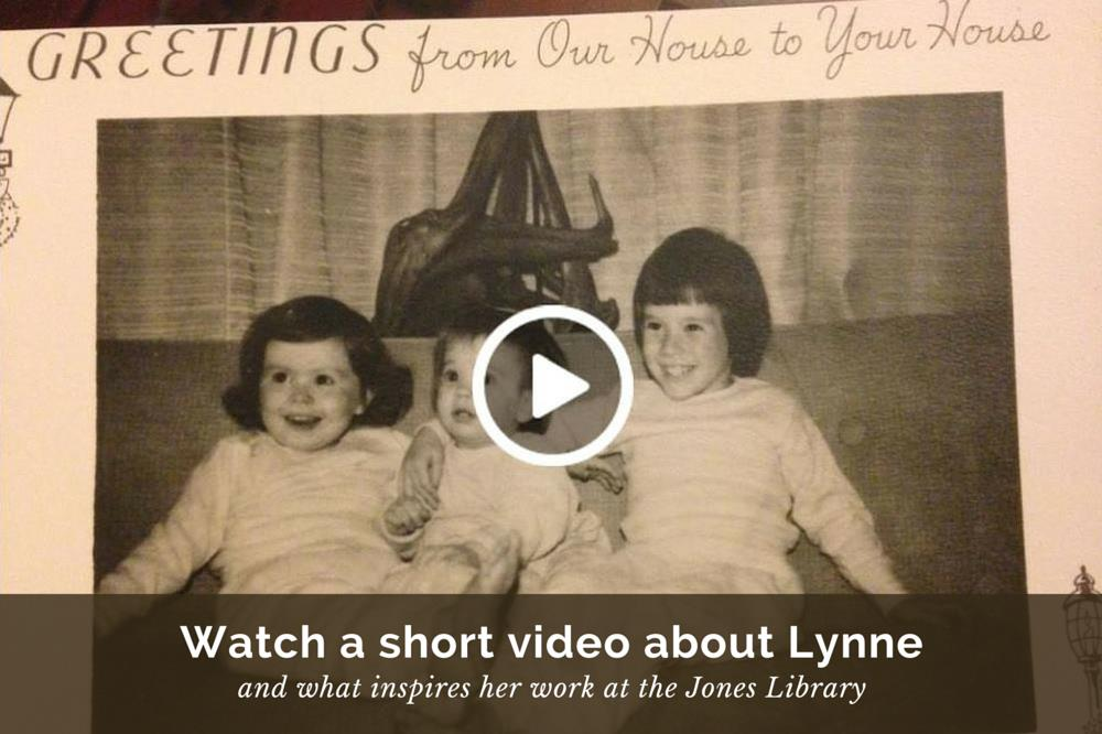 Short Video about Lynne