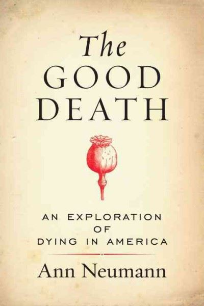16 Books about Death & Dying