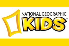 National Geographic Kids - Digital Magazine from RB Digital