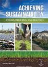 Achieving Sustainability