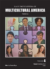 The Gale Encyclopedia of Multicultural America