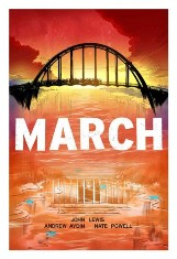 March - Book 3